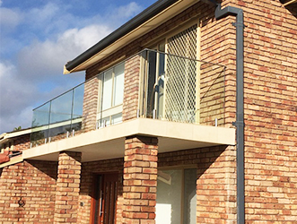 Glass Balustrades – Sydney