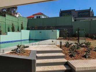 Frameless Glass Pool Fencing – Sydney